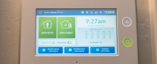Security System Automation